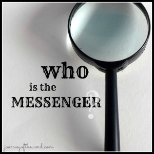 who is the messenger
