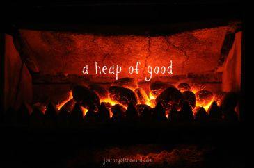 heap of good