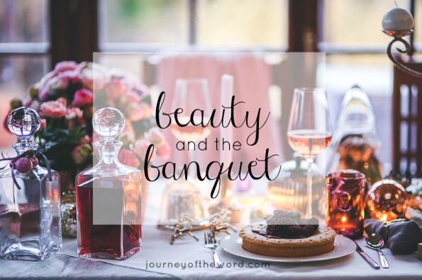 beauty and the banquet