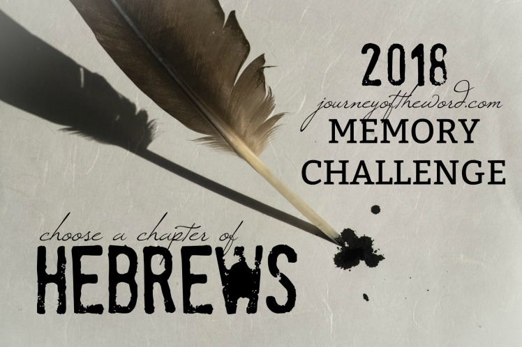 2018 memory challenge