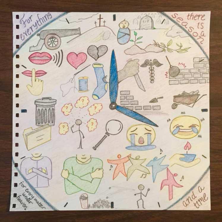 ecclesiastes clock2